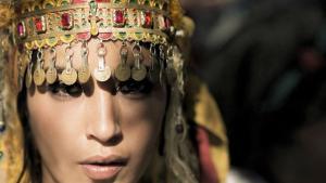 Leila Bekhti; Foto: Tiberius Film