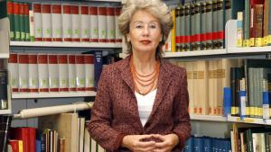 Prof. Dr. Angelika Neuwirth; Foto: dpa