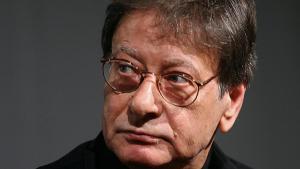 Mahmud Darwish; Foto: AP