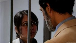 "Filmszene aus ""Al Oustadh"" (""Der Professor""); Foto: Mahmoud Ben Mahmoud"