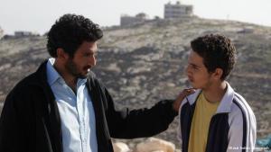 """Filmszene aus """"Bethlehem""""; Foto: real fiction Filmverleih"""