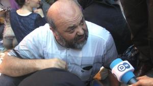 İhsan Eliaçık; Foto: DW/Senada Sokollu