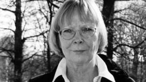 Doris Kilias; Foto: Unionsverlag