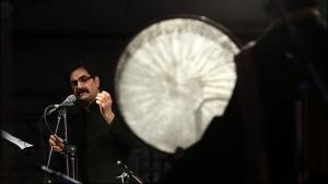 Shahram Nazeri, Meister der klassischen persischen Musik; Quelle: MEHR
