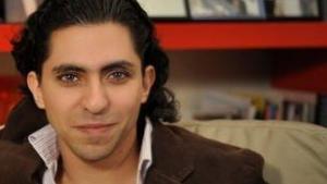 Raif Badawi; Foto: Facebook