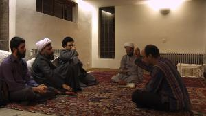 "Szene aus dem Dokumentarfilm ""Iranien""; Foto: Berlinale"