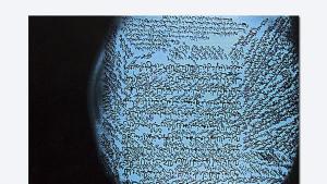 """Buchcover """"Zeitgenössische Künstler - Arabische Welt"""" von Johannes Ebert, Günther Hasenkamp, Johannes Odenthal, Sarah Rifky und Stefan Winkler"""