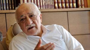 Islamprediger Fethullah Gülen in den USA; Foto: dpa/picture-alliance