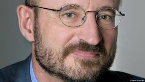 Der Rechtswissenschaftler und Islamexperte Dr. Mathias Rohe; Foto: dpa/picture-alliance