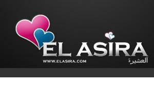 Screenshot El Asira; Quelle: www.elasira.eu