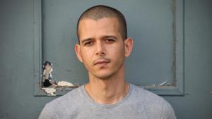 Der marokkanische Schriftsteller Abdellah Taïa; Foto: Abderrahim Annag