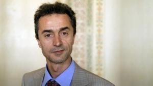 Ömer Özsoy ist erster muslimischer Theologieprofessor an der Universität Frankfurt; Foto: picture-alliance/dpa
