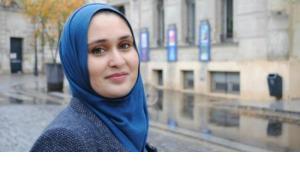 Die in Frankreich lebende Soziologin Zahra Ali; Foto: privat