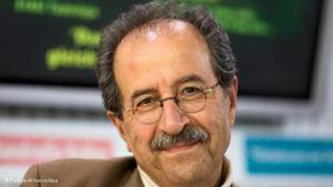Der syrische Schriftsteller Rafik Schami; Foto: dpa/picture-alliance