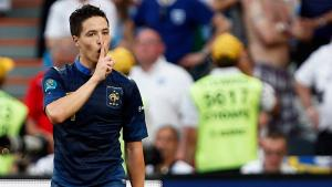 Samir Nasri, Foto: dpa/picture-alliance