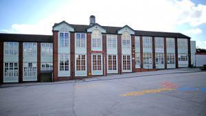 Nansen Primary School in Birmingham, England; Foto: Getty Images