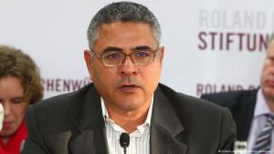 Der ägyptische Menschenrechtsanwalt Gamal Eid; Foto: picture-alliance