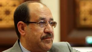 Nuri al-Maliki; Foto: AFP/Getty Images