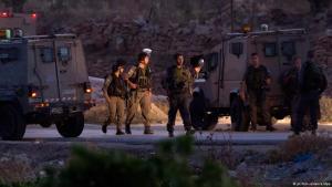 Israelische Soldaten; Foto: dpa