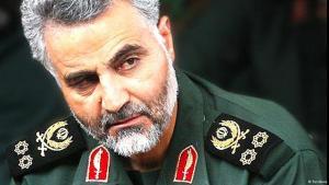 Qassem Suleimani, der Kopf der iranischen Quds-Brigade, Foto: Faresnews