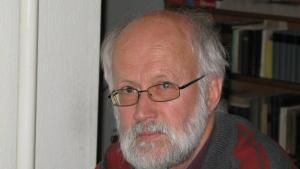 Hartmut Fähndrich; Foto: Ruth Reif