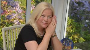 Die israelische Schriftstellerin Judith Katzir; Foto: Privat