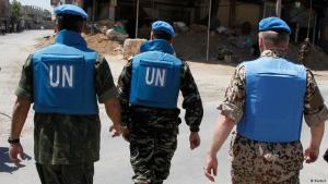 UN-Beobachter in Syrien; Foto: Reuters