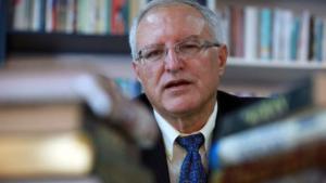 Professor Mohammed Dajani-Daoudi, Foto: privat