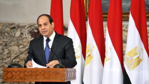 Die Regierungsbilanz Abdel Fattah al-Sisis nimmt sich nach hundert Tagen im Amt eher bescheiden aus. Die Wirtschaft hat sich seit der Revolution vom Januar 2011 noch längst nicht erholt, die Energiepreise steigen, die Tourismusindustrie liegt am Boden und auch um die Meinungsfreiheit am Nil ist es nicht sonderlich gut bestellt.