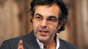 Schriftsteller und Orientalist Navid Kermani; Foto: picture-alliance/dpa
