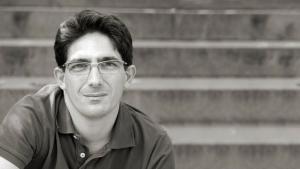 Der türkische Komponist Tolga Yayalar; Foto: DW