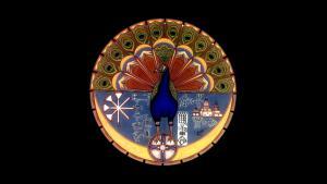 Symbolbild religiöse Minderheiten: die Jesiden Iraks; Quelle: wikipedia
