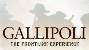"""Gallipoli"" von Tolga Örnek"