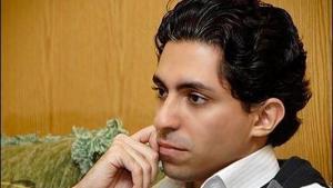 Der saudische Blogger Raif Badawi; Foto: privat