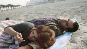 """Filmszene aus """"Alles für meinen Vater"""" von Dror Zahavi"""