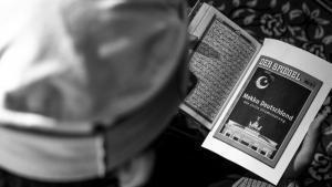 Santi Pratiwi: Islam in den Augen der deutschen Medien; Quelle: zenith-Fotopreis 2013