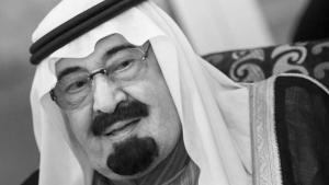 Saudi-Arabiens König Abdullah ist tot; Foto: Reuters