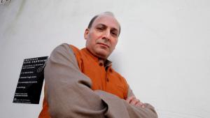 Der iranische Philosoph und Professor für politische Wissenschaft an der Universität Toronto, Ramin Jahanbegloo; Foto: picture-alliance/dpa/R. Alcaide