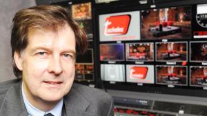 Medienwissenschaftler Thomas Hestermann; Foto: privat