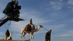 "Berlinale-Wettbewerb ""Queen of the Desert""; Quelle: 2013 QOTD Film Investment Ltd. All Rights Reserved"