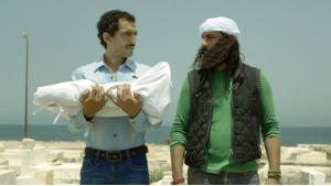 """Szene aus Ibrahim El Batouts Kinofilm """"El Ott""""; Quelle: zad communication & production"""