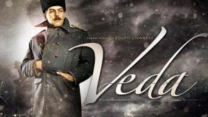 """Filmplakat """"Veda"""" von Zülfü Livaneli"""
