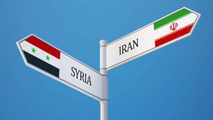 Symbolbild Iran-Syrien, Quelle: Fotolia/xtock