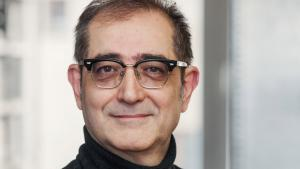 Filmemacher Samir, Foto: Berlinale