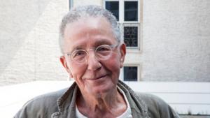 Der algerische Schriftsteller Malek Alloula; Foto: Krzysztof Zielinski