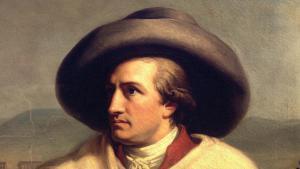Johann Wolfgang von Goethe; Foto: Ullstein Bild - Roger Viollet