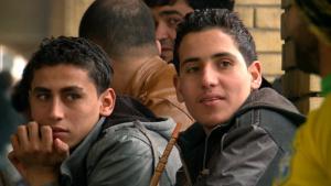 Reportage: Zwischen Boom und Terror - Eine Reise durch Kurdistan; Foto: DW