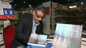 Amjad Nasser; Foto: Amjad Nasser