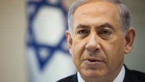 Israels Ministerpräsident Benjamin Netanjahu; Foto: Reuters/A.Cohen