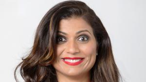 Mona Shaikh; Foto: Ash Gupta/838 Media Group